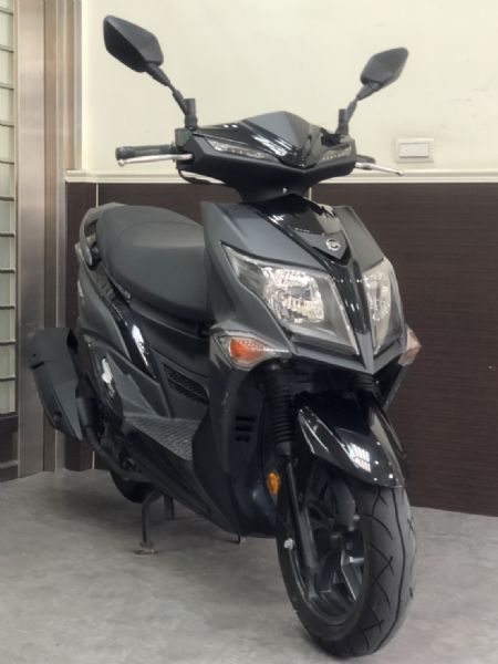 三陽SYM J POWER S 125